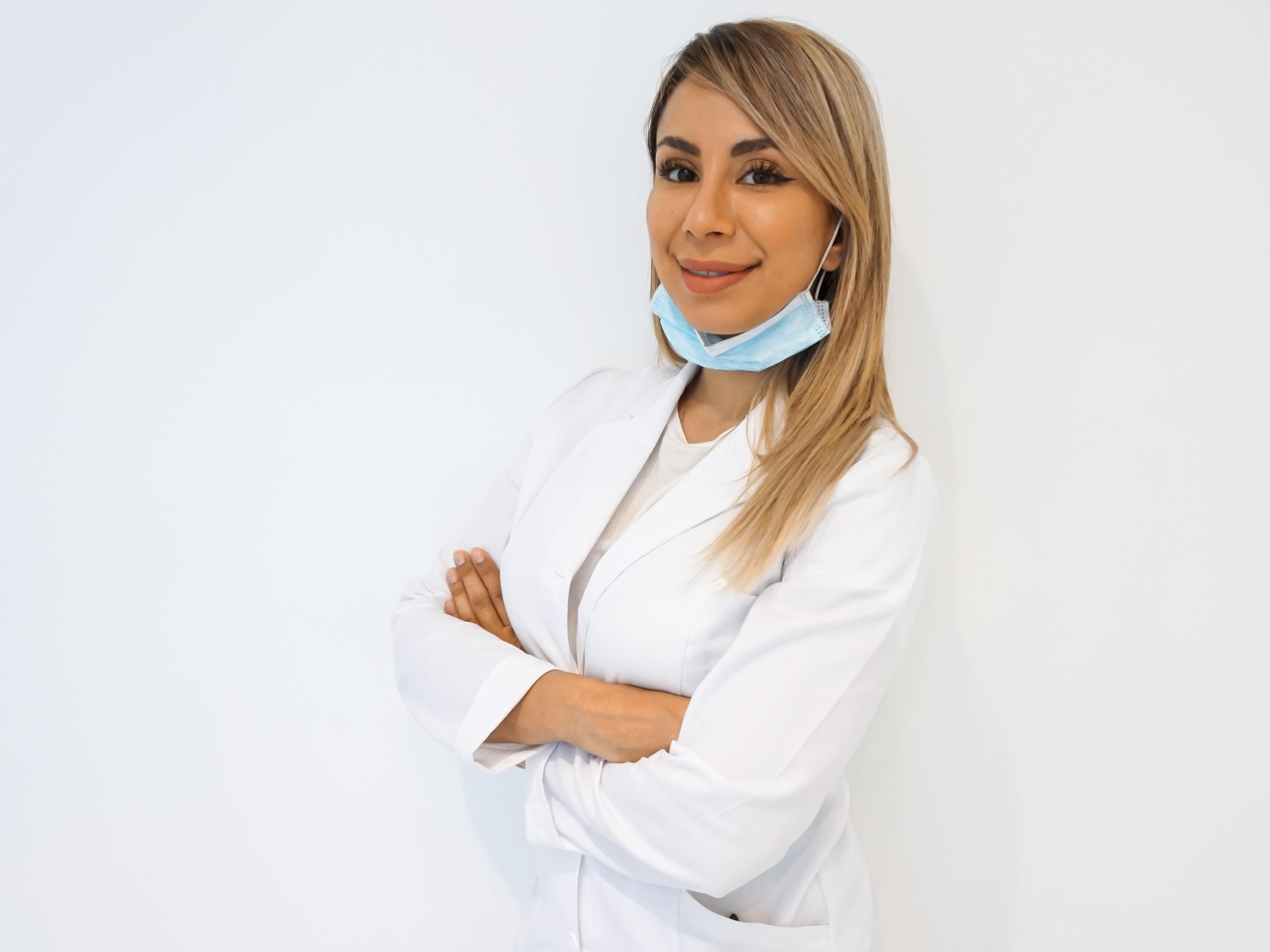 Dr Nastaran